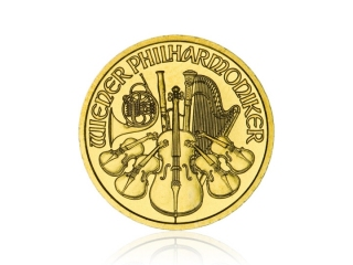 Philharmoniker 1/10 oz